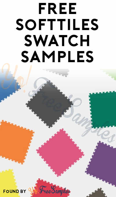 FREE SoftTiles Swatch Samples