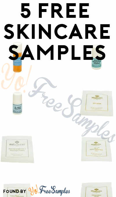 Shipping Added: 3 FREE Skincare Jungle Samples Pack + Bee Venom Advanced Radiance Mask Sample