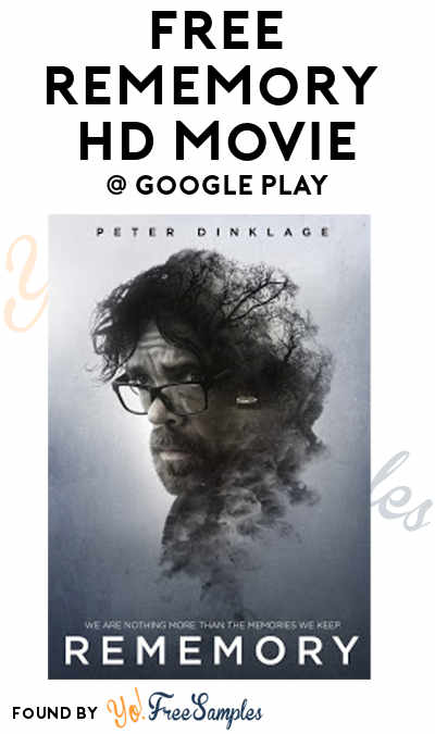 FREE Rememory 2017 Sci-Fi Movie On Google Play