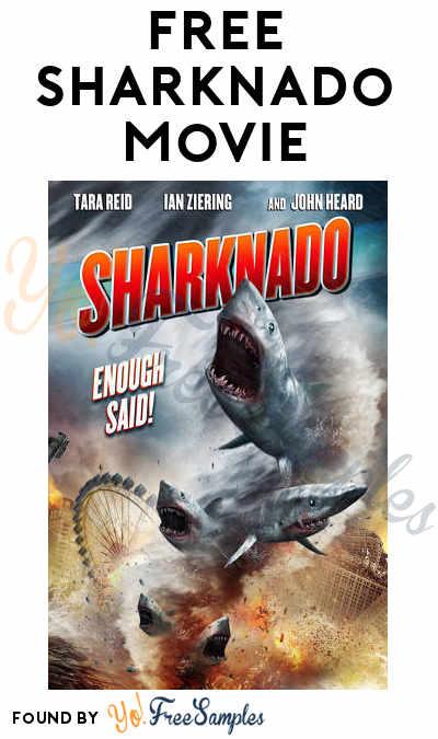 FREE Sharknado Movie Download or Rental At Fandango