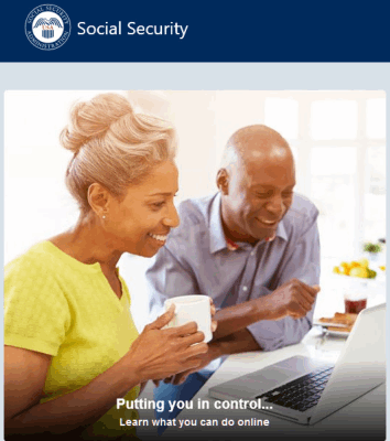 US Social Security Adminstration