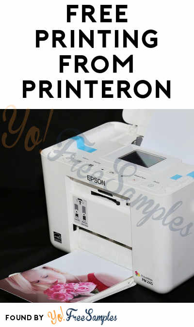 FREE Printing From PrinterOn's Public Print Locations