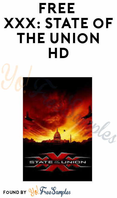 FREE xXx: State of the Union HD From Microsoft