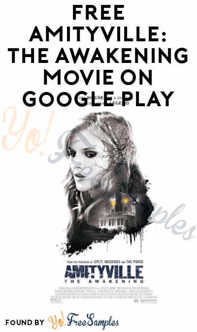 FREE Amityville: The Awakening Movie On Google Play
