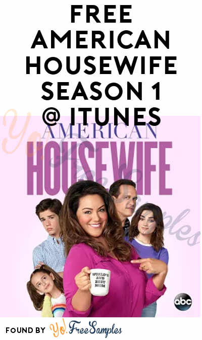 FREE American Housewife Season 1 On iTunes