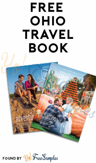 FREE Ohio Travel Book