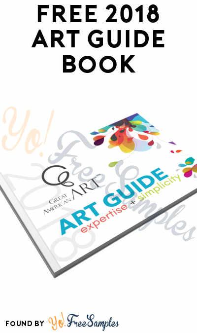 FREE 2018 Art Guide