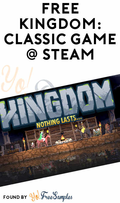 FREE Kingdom: Classic Game Download (Steam Required)