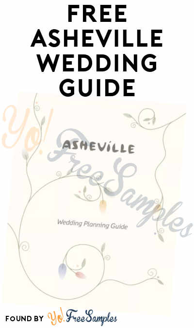 FREE Asheville Wedding Guide