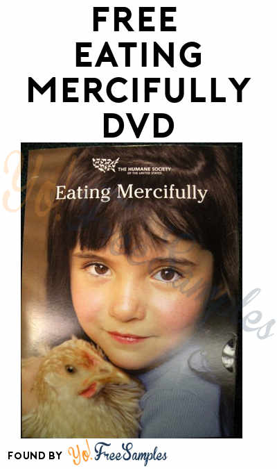 FREE Eating Mercifully DVD
