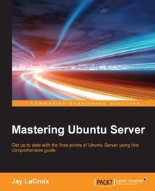 FREE Mastering Ubuntu Server From Packt Publishing Technology Books