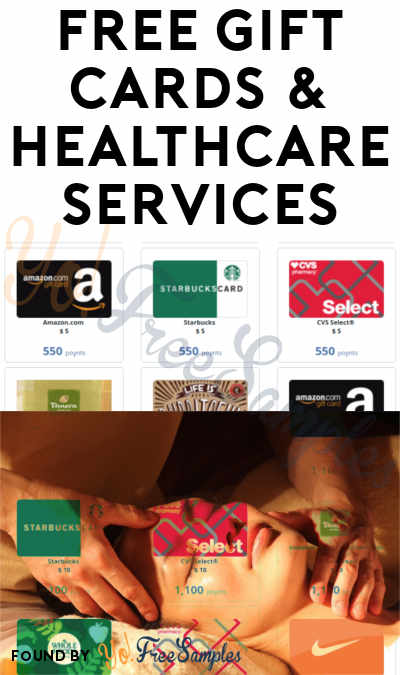 FREE $5 Gift Card & Healthcare Services From Carepoynt (Email & Phone Verification Required) [Verified Received]