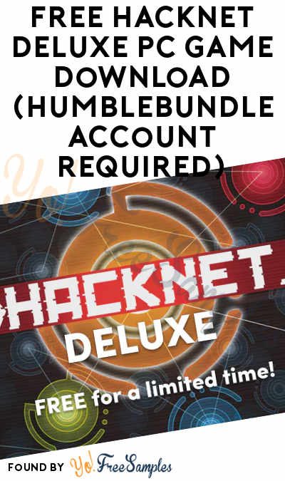 FREE Hacknet Deluxe PC Game Download (HumbleBundle Account Required)