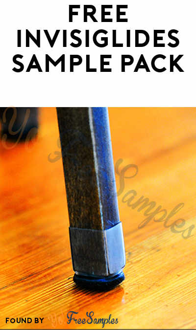 FREE InvisiGlides Sample Pack