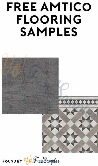 FREE Amtico Flooring Samples
