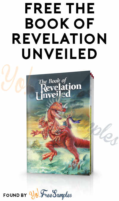 FREE The Book of Revelation Unveiled