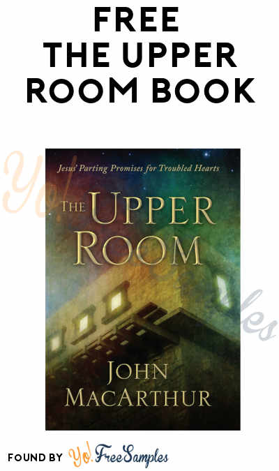 FREE The Upper Room Book