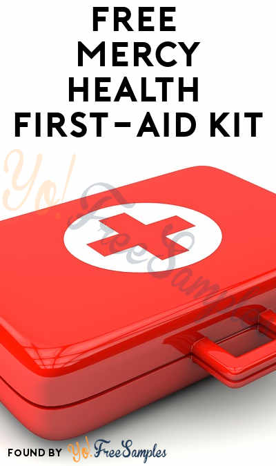 Free mercy health first aid kit yo free samples free mercy health first aid kit fandeluxe Image collections
