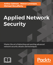 FREE Applied Network Security From Packt Publishing Technology Books