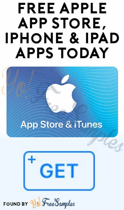 15 FREE Apple App Store, iPhone & iPad Apps Today - 9/8/2019