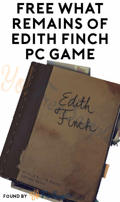 FREE What Remains of Edith Finch PC Game