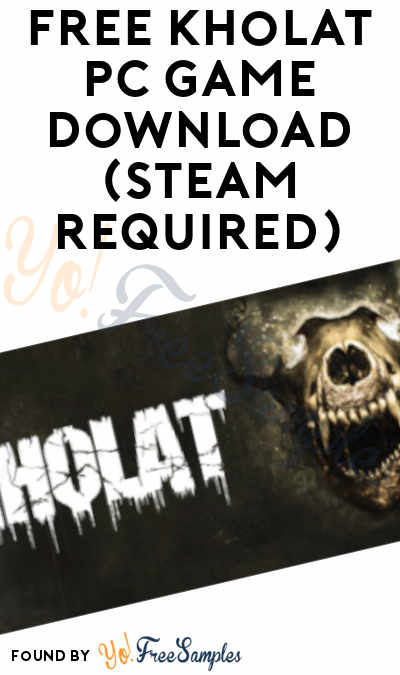 FREE Kholat PC Game Download (Steam Required)