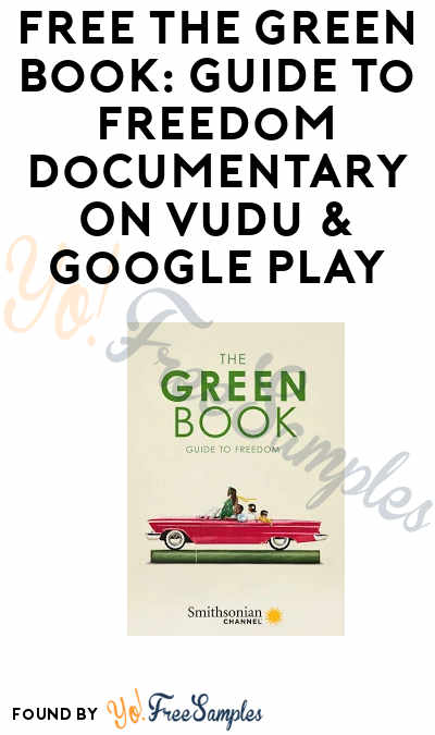 FREE The Green Book: Guide to Freedom Documentary On VUDU & Google Play