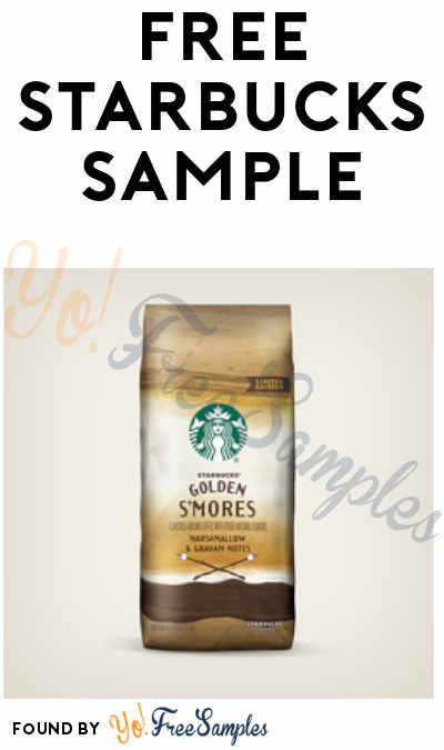 FREE Starbucks Coffee Sample From ViewPoints (Must Apply)