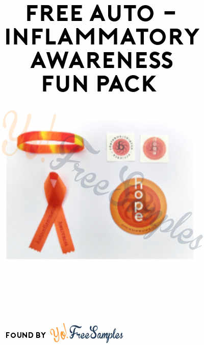 FREE Autoinflammatory Awareness Fun Pack (Must Subscribe to Mailing List)