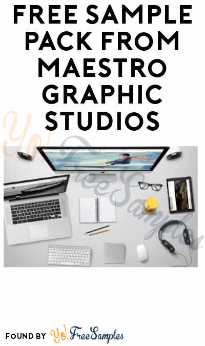 FREE Sample Pack from Maestro Graphic Studios