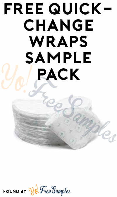 FREE QuickChange Wraps Sample Pack