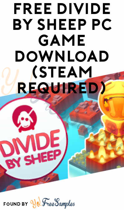 FREE Divide By Sheep PC Game Download (Steam Required)