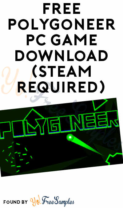 FREE Polygoneer PC Game Download (Steam Required)