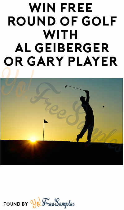 Win FREE Round of Golf with Al Geiberger or Gary Player in OnCore Golf Sweepstakes