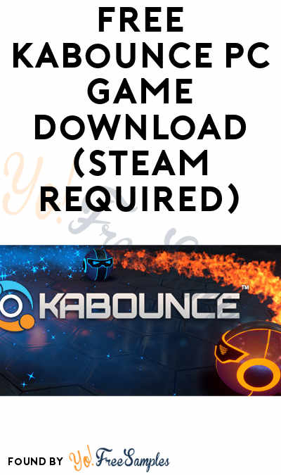 FREE Kabounce PC Game Download (Steam Required)