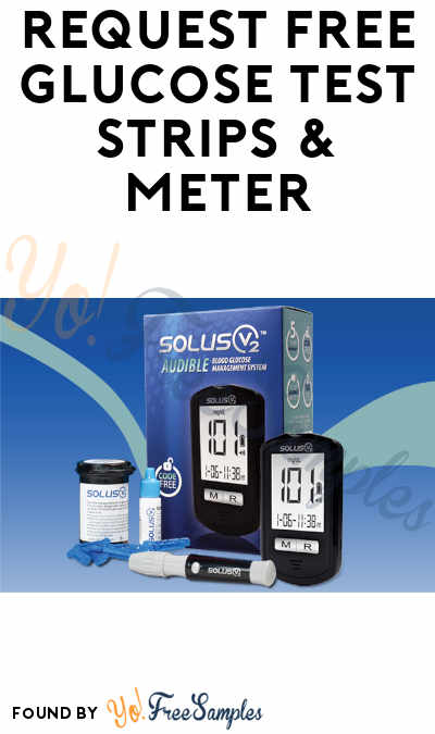 FREE Glucose Test Strips & Meter from Advanced Diabetic Solutions (Insurance Required)