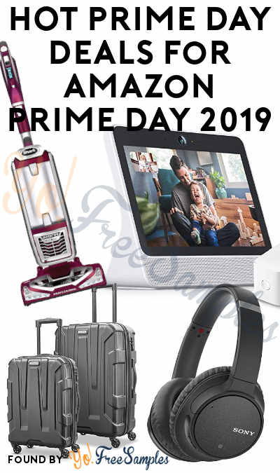 HOT Prime Day Deals For Amazon Prime Day July 16th 2019