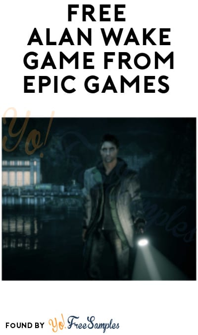 FREE Alan Wake & For Honor Games from Epic Games (Account Required)