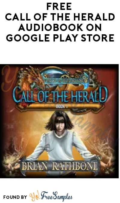 FREE Call of the Herald Audiobook on Google Play Store