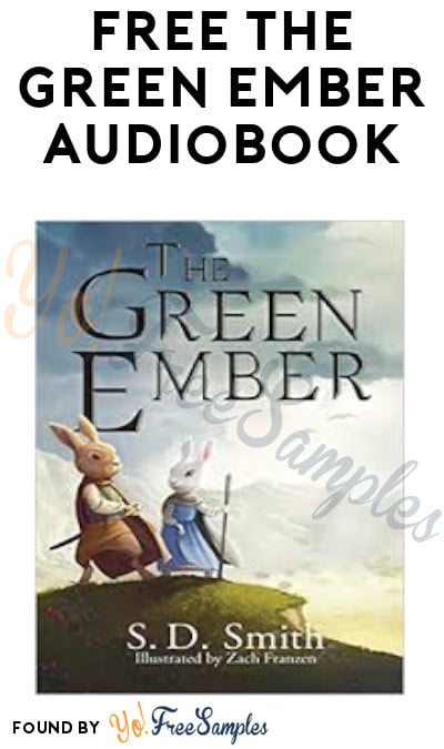 FREE The Green Ember Audiobook