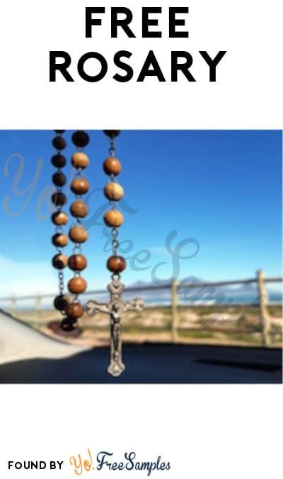FREE Holy Rosary