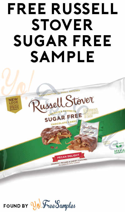 Possible FREE Russell Stover Sugar-Free Sample At BzzAgent