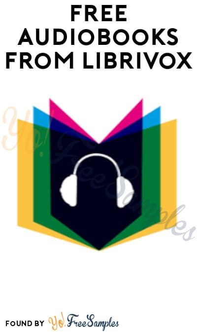 FREE Audiobooks from LibriVox
