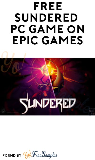 FREE Sundered PC Game on Epic Games (Account Required)