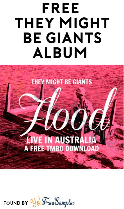 FREE They Might Be Giants Album