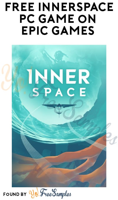FREE InnerSpace PC Game on Epic Games (Account Required)