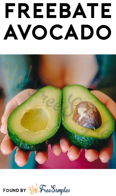 FREEBATE Avocado(s) At Walmart, Target & Other Stores (Coupons App Required)