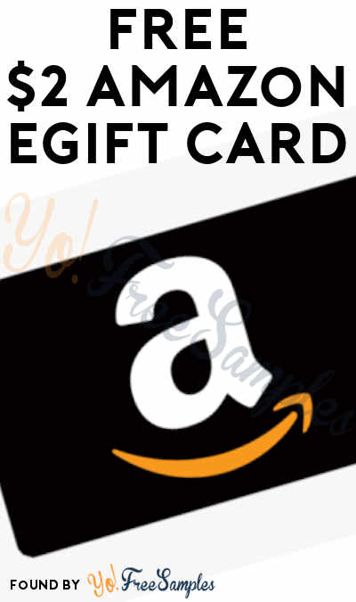 FREE $2 Amazon Gift Card From PI-Opinion (Survey Required)