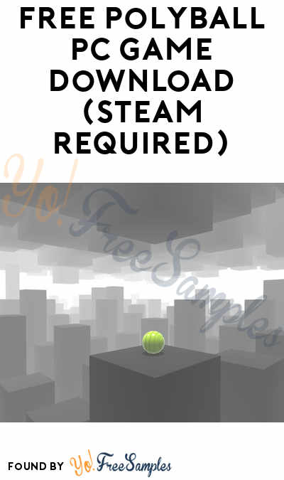 FREE Polyball PC Game Download (Steam Required)