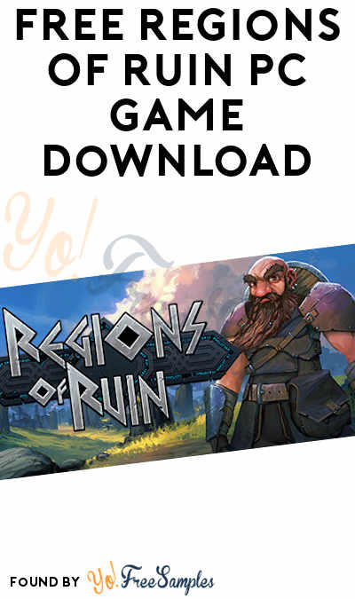 FREE Regions Of Ruin PC Game Download (Steam Required)